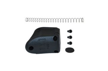 TANDEMKROSS Wingman Extended Magazine Base Pad, Walther P22