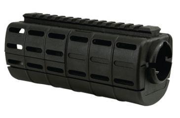 Tapco Intrafuse AR Handguard Black STK09301B