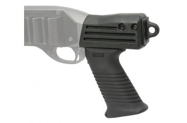 Tapco Intrafuse TGA-12 Compact Stock And SAW Pistol Grip Remington 870 12 Gauge