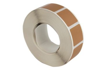 Target Barn Target Pasters Without Dispenser Box Ten Rolls Per Sleeve 10000 Pasters Total
