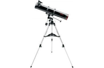 Tasco 114x900 Space Station Black Reflector EQ Red Dot ...