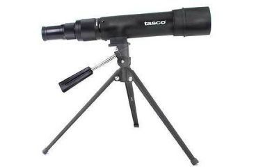 Tasco World Class 15-45x50mm Spotting Scope 38154550