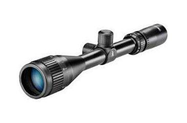 Tasco Target/Varmint 2.5-10x42mm Riflescope Black Matte Illuminated Mil Dot Reticle, TG21042I