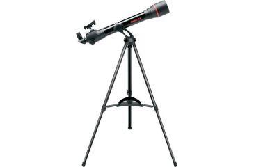 Tasco 60x700mm SpaceStation Black Refractor AZ Red Dot Finderscope