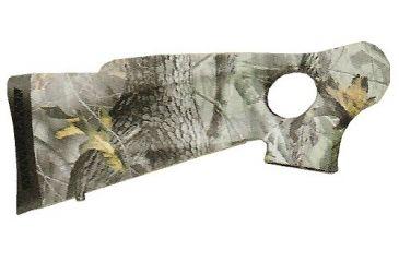 TCA 7251 Encore Rifle/Shotgun/Muzzleloader Thumb Buttstock Comp RTHardwoods