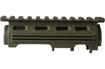 Tdi Arms AK47 Upper Forearm Picatinny Riflescope Mount Gun Grip