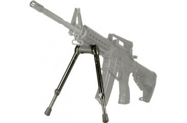 15-Tdi Arms Bottom Rail Mounted Picatinny/Weaver Tactical Bipods