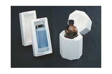 Tegrant Thermosafe ShipSafe Bottle Shippers, ThermoSafe Brands 344