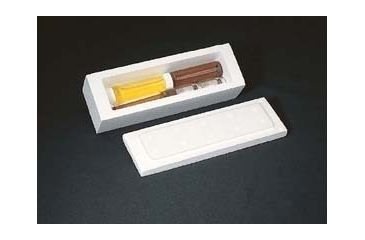 Tegrant Thermosafe ThermoSafe Foam Lab Mailers, ThermoSafe Brands 362 Foam Mailers Mailer For Two Tubes
