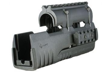 MFT Tekko Polymer AK-47 IRS - Black