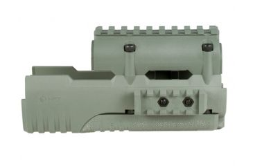 MFT Tekko Polymer AK-47 IRS - Foliage Green