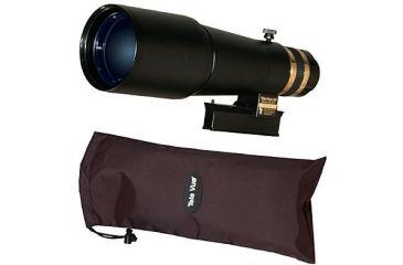 TeleVue-60 OTA Telescope TVO-2460