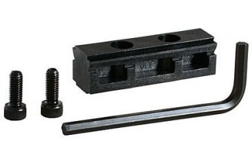 TeleVue Finderscope Adapter Bracket FAB-1008