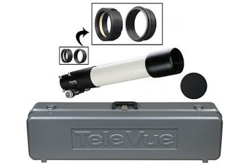 Televue Scope NP101is