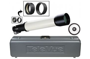 Televue NP127is Scope