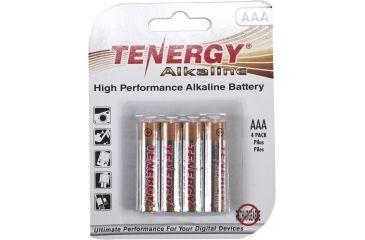 Tenergy 4 Pack AAA Batteries 40334