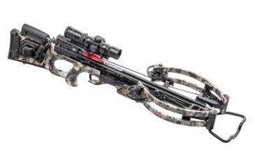 2-TenPoint Crossbow Technologies Stealth NXT Crossbow Package w/Rangemaster Pro Scope