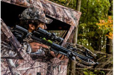 25-TenPoint Crossbow Technologies Stealth NXT Crossbow Package w/Rangemaster Pro Scope
