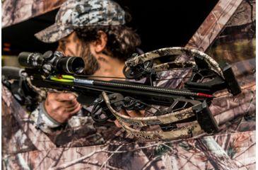 22-TenPoint Crossbow Technologies Stealth NXT Crossbow Package w/Rangemaster Pro Scope