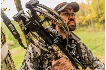 26-TenPoint Crossbow Technologies Stealth NXT Crossbow Package w/Rangemaster Pro Scope