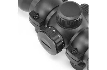 11-TenPoint Crossbow Technologies Stealth NXT Crossbow Package w/Rangemaster Pro Scope