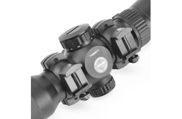 12-TenPoint Crossbow Technologies Stealth NXT Crossbow Package w/Rangemaster Pro Scope