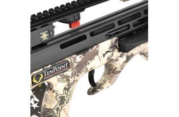 19-TenPoint Crossbow Technologies Stealth NXT Crossbow Package w/Rangemaster Pro Scope