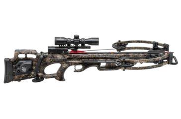 6-TenPoint Crossbow Technologies Turbo M1 Crossbow