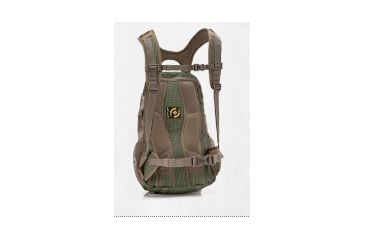Tenzing TZ 1215W Woman's Pack, Max 1  in Kraft carton, Back 9710-03