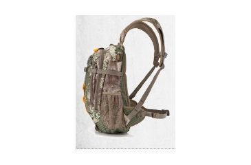 Tenzing TZ 1215W Woman's Pack, Max 1  in plain Kraft carton, Left Side 9710-03