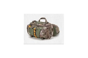 Tenzing TZ 720 Lumbar Pack, Max 1 in Kraft carton, Quarter Left 9815-03