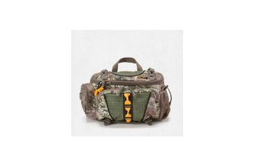 Tenzing TZ 720 Lumbar Pack - Max 1  in plain Kraft carton, Front 9815-03