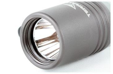 3-Lightstar Colorado Flashlight, 580 Lumens, Black/Gray