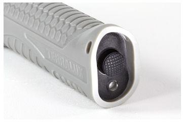 6-Lightstar Colorado Flashlight, 580 Lumens, Black/Gray