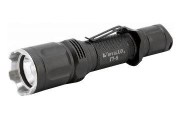 1-Lightstar TT 5 LED Tactical Light 650 Lumens