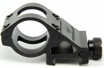 TerraLux TT Series Lights Tactical Weapon Mount, Black TLF-TTWM-1