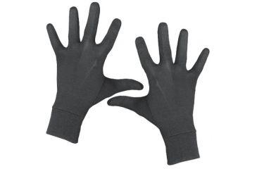 Terramar Silk/spandex Glove Liner Sm Bl SL-2107-010 SM