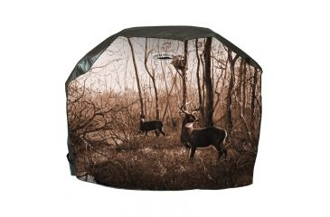 Teton Grills Whitetail  Grill Cover HWT200GC