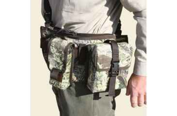 Texas Hunt Co Modular Field Bag - Pouches sold separately