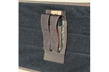 Texas Hunt Co. Knife and Tool Utility Pouch - for Control Panel