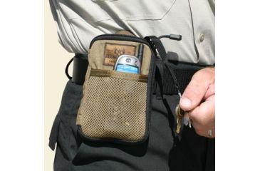 Texas Hunt Co Mini Pocket Organizer Pouch