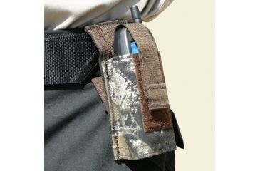 Texas Hunt Co Phone Holster for Belt, Short