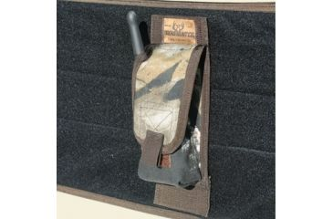 TX Hunt Co Small Cargo Pouch for Control Panel