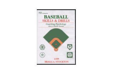 Texas Pics International Corporation - Coaching Psychology DVD BSD6