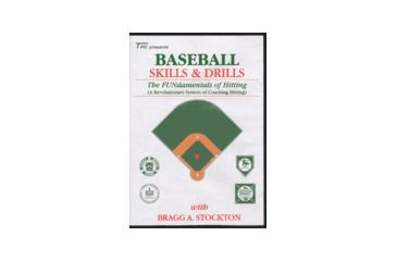 Texas Pictures International Corporation - The Fundamentals of Hitting DVD BSD1