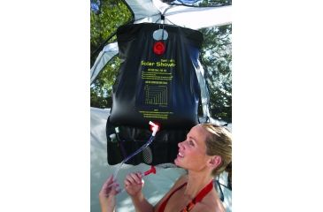 Texsport Camp Shower, 5 Gallon 15950TEX