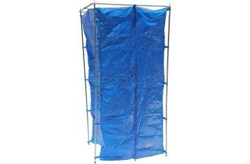 Texsport Sky Blue Privacy Shelter 1084