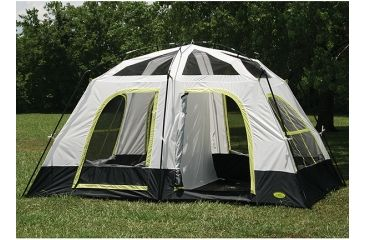Texsport Wild River Two Room Tent Free S Amp H Tx01337
