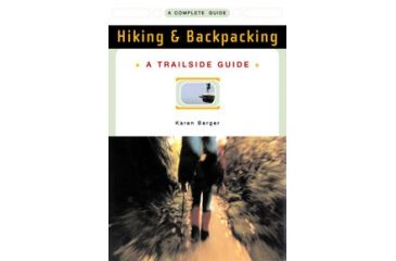 Tg Hiking & Backpacking, Berger, Publisher - W.w. Norton & Co