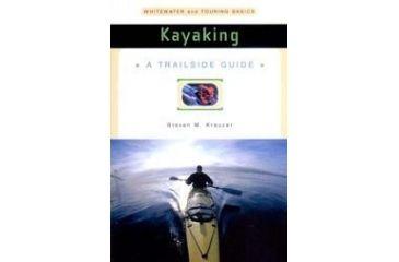 Tg Kayaking, Krauzer, Publisher - W.w. Norton & Co